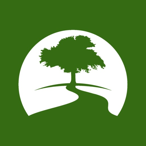 The River Oak Church App icon