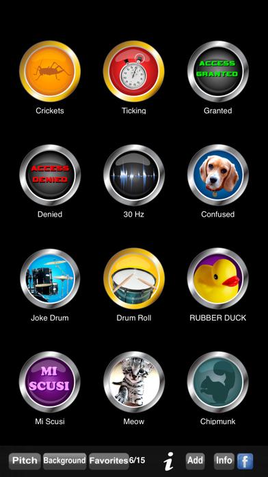 100ボタンとサウンド着メロLiteののおすすめ画像4