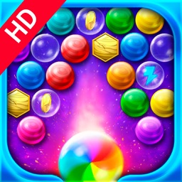 Bubble Shooter HD 2016