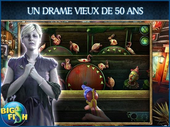 Screenshot #6 pour Phantasmat: Une Nuit Sans Fin HD - Objets cachés, mystères, puzzles, réflexion et aventure (Full)