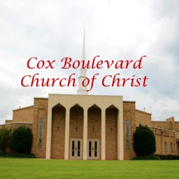 Cox Boulevard Church of Christ