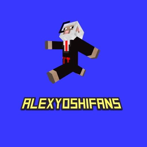 AlexyoshiFans