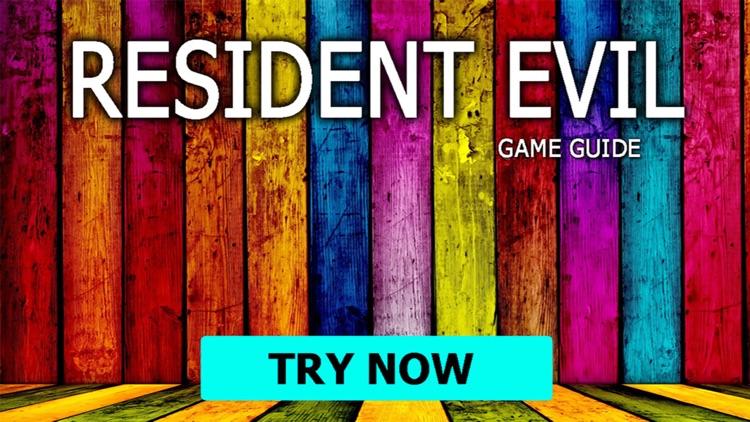 PRO - Resident Evil Version Guide