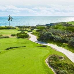 Sandals Emerald Reef Golf Club