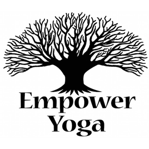 Empower Yoga icon