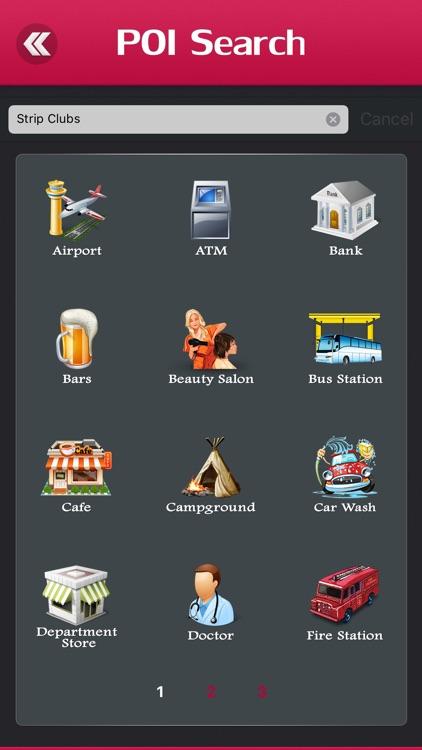 Maryland Strip Clubs & Night Clubs screenshot-3