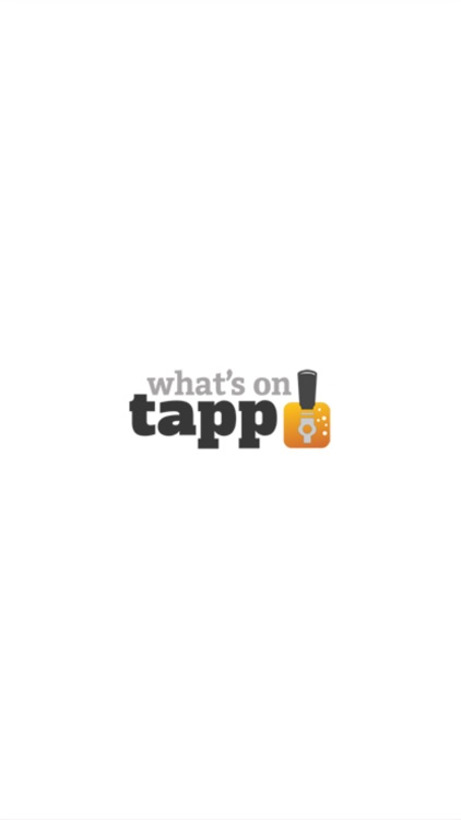 What's On Tapp? - The Beer Menu with Benefits