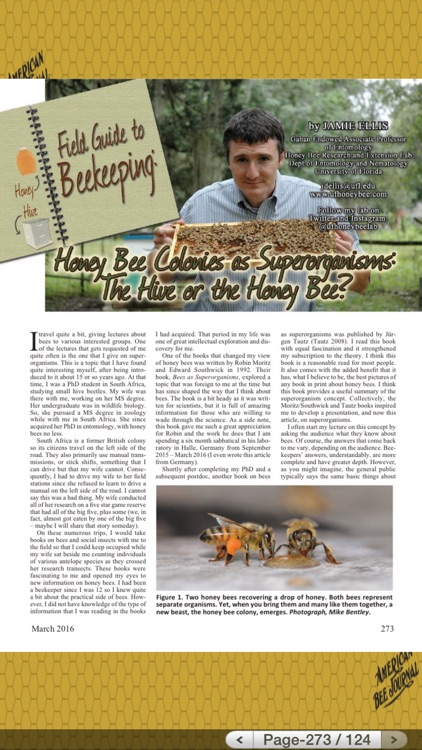 American Bee Journal screenshot-4