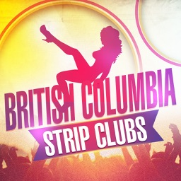 British Columbia Strip Clubs