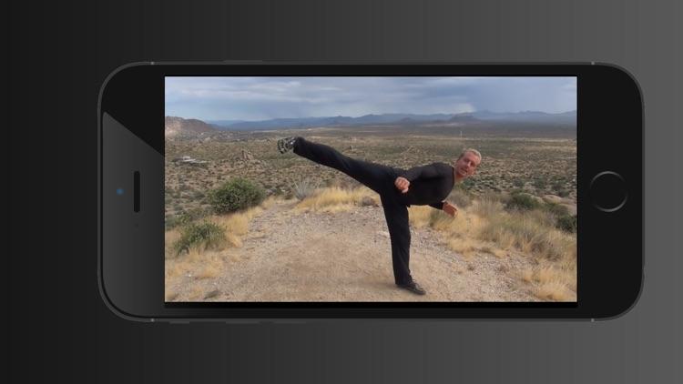 Tai Chi & Kung Fu Centre screenshot-3