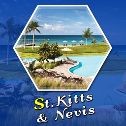 Saint Kitts and Nevis Offline Travel Guide