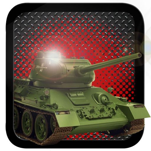 Tank Monster Race - Addictive Revolution War