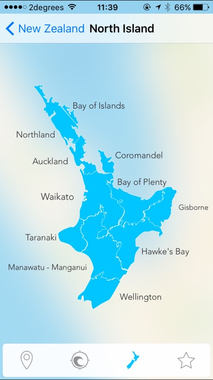 The Official NZ Surf Guide