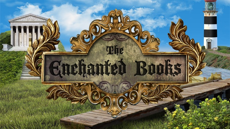 The Enchanted Books