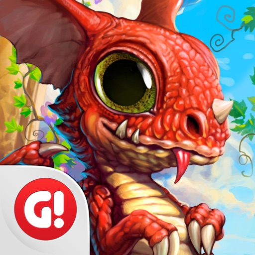 Love and Dragons HD