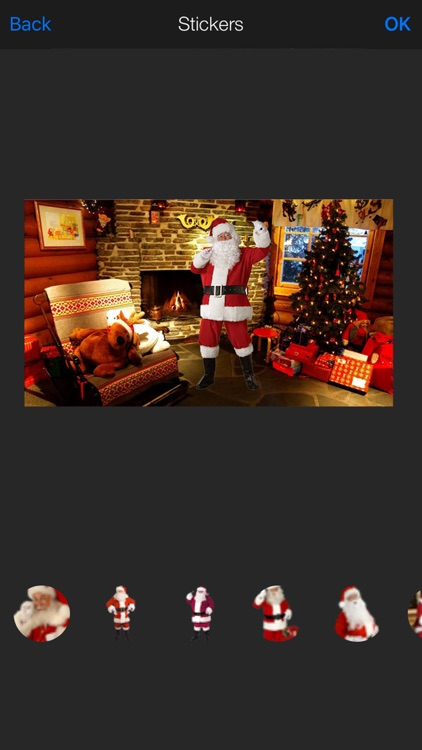 Santa Booth 2016: Catch Santa in your house pictures screenshot-3