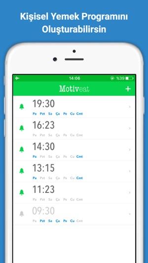 Sağlıklı kilo verdiren mobil uygulamalar