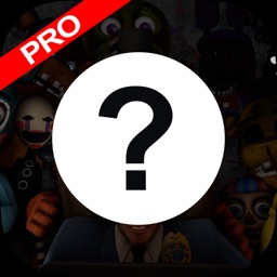FNAF Trivia Asylum -  quiz for five nights at freddys fans Pro
