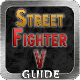 Guide for Street Fighter V - Frame Data, Move Punisher, and More!