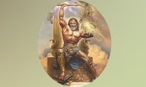 Greek Mithology Info