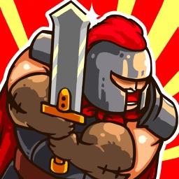 Horde Hero Defense