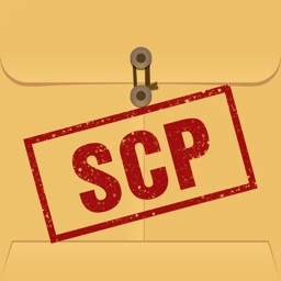 Offline for SCP Foundation Database -Anomaly and Paranormal DB