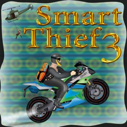 Smart Thief 3 Pro