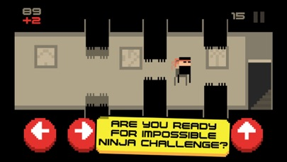 Ninja Madness Screenshot 1