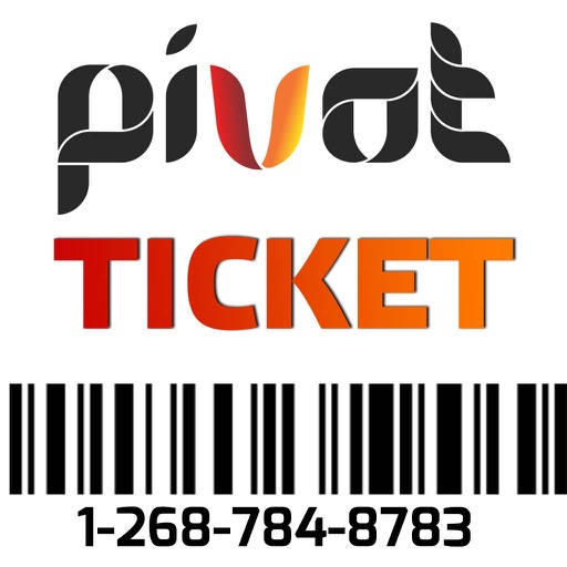 Pivot Ticket