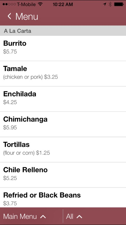 Tapatio Restaurant-Troutdale screenshot-4