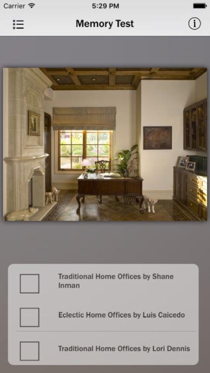 Home Offices Advisor screenshot-3