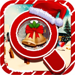 2016 Amazing Santa Puzzle Game - Christmas Gift HD Puzzles for Kids and Toddler