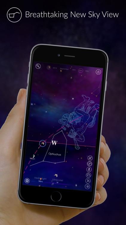 Night Sky Pro™ screenshot-0