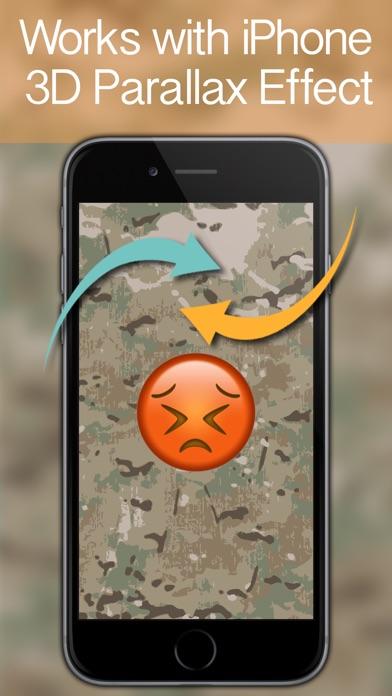 Emoji Wallpaper Builder Backgrounds Themes Wallpaper Creator