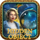 Hidden Object - Crime in Penthouse icon