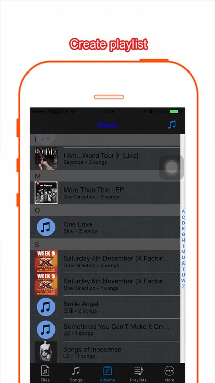 MusicCloud - Music Downloader and Player for Cloud