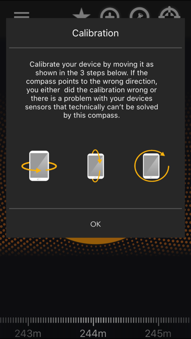 Smart Best Compass screenshot four