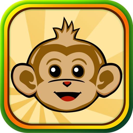 Baby Monkey Dash