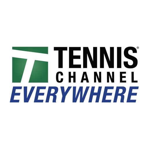 Tennis Channel Everywhere application logo