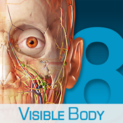 Human Anatomy Atlas - 3D Anatomical Model of the Human Body icon