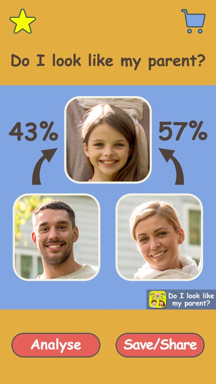 Do I Look Like My Parents Pro - Guess who are the most resemble to you, mom or dad? screenshot-3