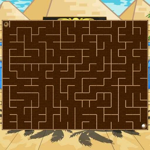 Maze Pass