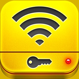 WEP Secure Pro - WEP Key Generator, WPA KeyGen & WiFi Random Password Generator