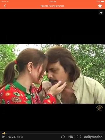 100+ Funny Pashto Drama-ipad-3