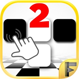 Guitar & Piano Music Tiles 2 Free - The Don't Tap Puzzle Continues!