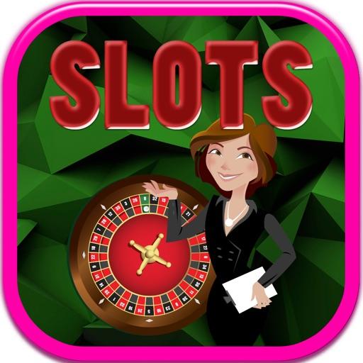 Slots Adventure Casino Slots - FREE Slot Casino Game icon