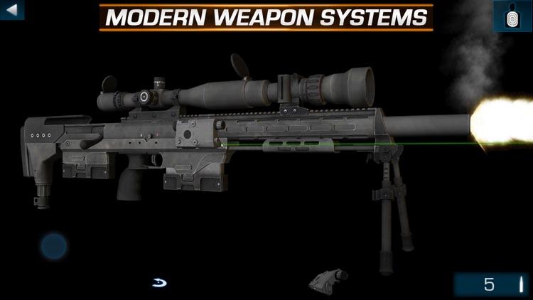 Gun Builder ELITE - Modern Weapons, Sniper & Assault Rifles screenshot-3