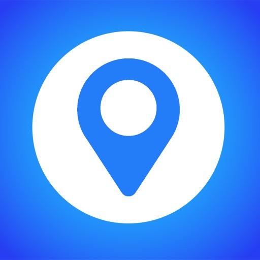 GPS Координаты - Географические координаты точки