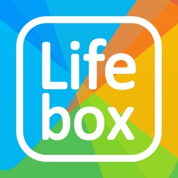 Lifebox - Easily collect photos from friends