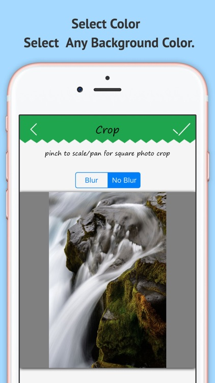 SquareRepost Idea-Post and Crop Photos for Instagram,Twitter & Facebook